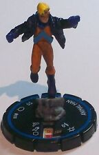 ANIMAL MAN 038 Origin DC HeroClix experienced
