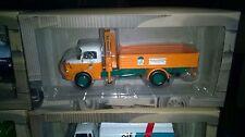 Trucks' From The Past 1 43 Mercedes L911 Jean Lefebvre Nib