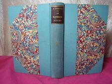 ANATOLE FRANCE /  LE MANNEQUIN D'OSIER 1897 ex-libris