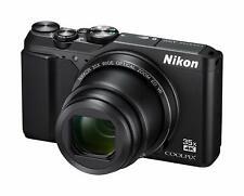 Nikon Coolpix a900 20mp 4k Digitalkamera-Schwarz