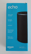 Amazon Echo Plus 2nd Generation Premium Home Speaker with Alexa -Charcoal IN BOX