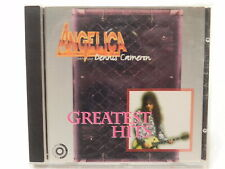 Angelica - Greatest Hits CD (Featuring Dennis Cameron) Intense Records 1993