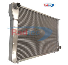 Rover SD1 V8 alloy radiator by Radtec
