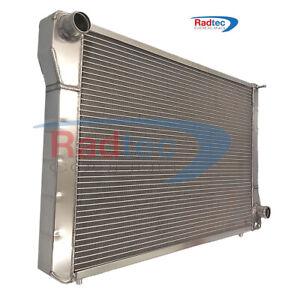 Rover SD1 V8 alloy radiator by Radtec