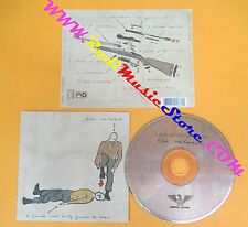 CD THE VELOCET A Quick And Dirty Guide To War 2007 EYE20068  no lp mc dvd (CS13)