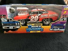 Tony Stewart Muscle Machine '67 Nova Muscle Machine 1:18 scale