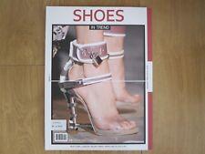 In Trend Fashion Magazine Autumn / Winter 2014 New.