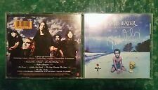 Change of Seasons;Dream Theater:Signed CD -DVD LP:QUEEN,DEEP PURPLE,LED ZEPPELIN