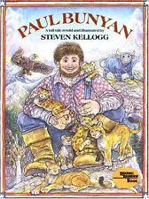 Paul Bunyan (Reading rainbow book) by Steven Kellogg