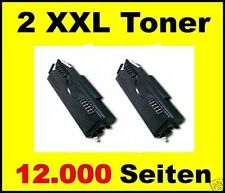 2 x Toner Cartridge for HP Laserjet 2300 2300N 2300D 2300DN 2300dtn / Q2610A 10A