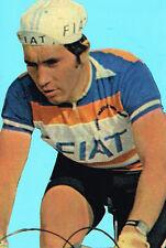 Carte postale Coups de Pédales Eddy Merckx vainqueur Tour méditerranéen 1977