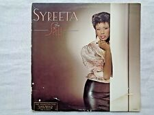 Syreeta The Spell 1983 Tamla 6039TL 1st Joe Gastwirt JVC Cutting Center Promo EX
