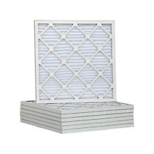 24x25x4 Ultimate Allergen Merv 13 Replacement AC Furnace Air Filter (6 Pack)
