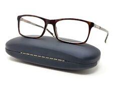 Silver Dollar Eyeglass Frames Cld9125 Tortoise Plastic Full Rim 53[]18-135