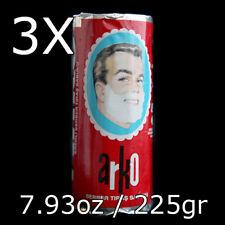 ARKO Berber Barber Turkish Shaving Soap Shave Stick 7.93oz / 225gr. 3xStick BNM