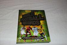 LIBRO DE LOS RECORD DE FUTBOL INCLUYENDO LO DEL MUNDIAL DE BRASIL 2014