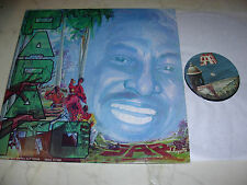 PAPAITO Same 1980 SALSA LP