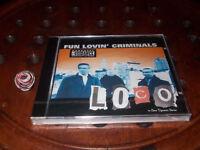 FUN LOVIN' CRIMINALS - LOCO   Cd ..... New