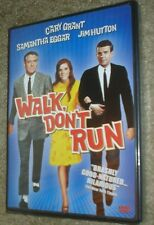 Walk, Dont Run (DVD, 2003), NEW AND SEALED, REGION 1, WIDE AND FULL SCREEN