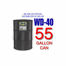 WD-40 55 GALLON DRUM #10118 UNIVERSAL FORMULA + FREE SHIPPING THE BEST DEAL!!!
