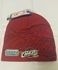 Cleveland Cavaliers Winter Knit Beanie Youth Kids Hat Cap