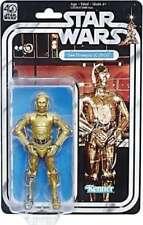 "C-3PO See-Threepio STAR WARS The Black Series 6"" 40th Anniversary MOC"