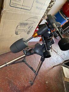 Celestron AstroMaster 130EQ Tripod