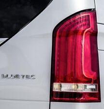 Genuine Mercedes-Benz RH Tail Lamp L.E.D. Lights - New 2015 V Class  WDB447 BNIB