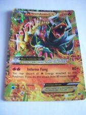 BREAKthrough Rare Pokémon Individual Cards with Holo