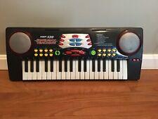 SONGMAX TEACHING KEYBOARD HMP-139 TESTED WORKS