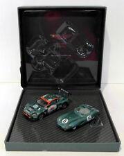 Véhicules miniatures vert pour Aston Martin 1:43