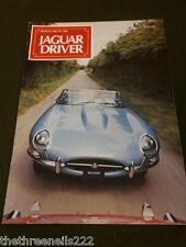JAGUAR DRIVER #248 - MARCH 1981