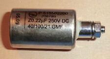Kondensator passend für Simson S50 S51 S80 KR51 SL1 SR50 SR80 ETZ