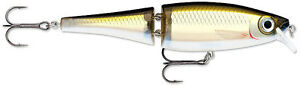 """Rapala BX Swimmer, Model BXS-12, 4-3/4"""" 3/4 oz, Choice of Colors"""