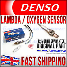 NEW DENSO UNIVERSAL 4 WIRE LAMBDA SENSOR / O2 Sensor 750 mm Cable, M18x1.5mm