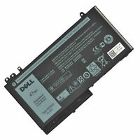 47Wh Genuine OEM NGGX5 Battery RDRH9 JY8D6 47WH Dell Latitude E5270 E5470 E5570