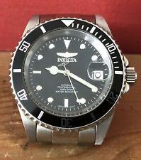 Invicta Automatic Professional 200M Divers Watch 24 Jewel