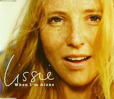 Maxi CD - Lissie - When I'm Alone - #A2661