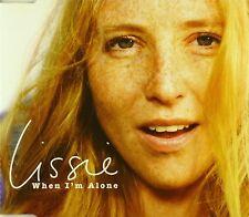 Maxi CD - Lissie - When I'm Alone - #A2661