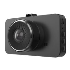 HD 1080P 3'' Car DVR Camera Vehicle Video Recorder Dashboard Dash Cam G-sensor