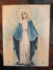 1937 Religious Holy Mary Catholic Church N G Basevi