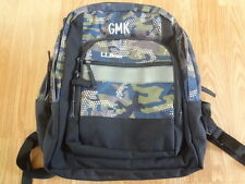f2f315be2eb6 KIDS LL BEAN ORIGINAL BOOK PACK BACKPACK Camo Print