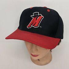 High Desert Mavericks Snapback Minor League Baseball Hat Defunct MILB Team Cap