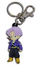 *NEW* Dragon Ball Z: Chibi Trunks PVC Key Chain by GE Animation