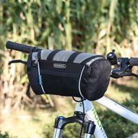 Vorne Fahrrad Tasche Lenker Fahrradtasche für MTB Mountain Bike Outdoor Travel