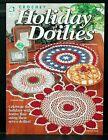 HOUSE+OF+BIRCHES+%7E+Holiday+Doilies+%7E+Table+Toppers+Runner+crochet+pattern+book