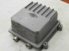 #306 Reuland Electric RE RTC-080-346-DN0-E LRA: 150 Soft Start Control 20HP 460V