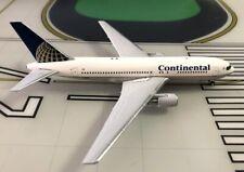 Continental Boeing 767-224/ER N76151 Final 1/400 scale diecast Aeroclassics
