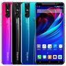 ANDROID 9.1 Smart Phone X27 6.3'' HD Full Screen 8 core Dual SIM Unlocked Cheap