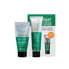 Biolee AcnÉPris Blemish Healing Nmf Cream +Cleansing Foam Acne Care K-Beauty